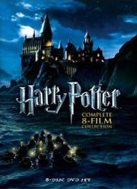 Harry Potter Scavenger Hunt Clues – Part 1
