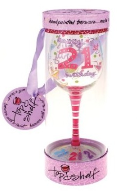21st Birthday Scavenger Hunt List Ideas
