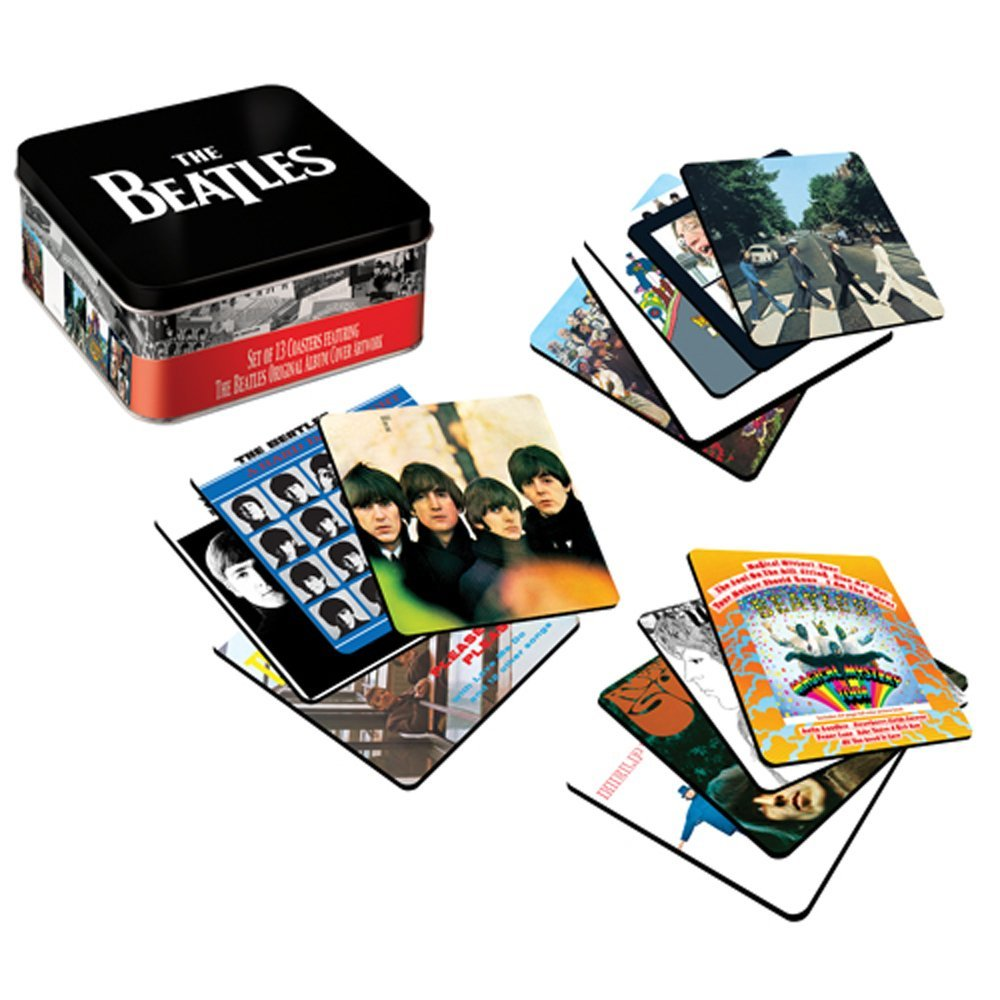 The Beatles Scavenger Hunt