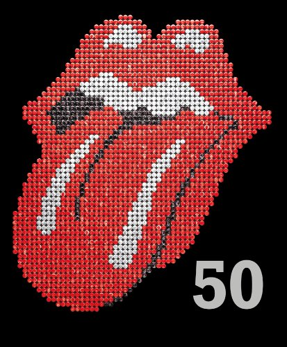 The Rolling Stones Scavenger Hunt